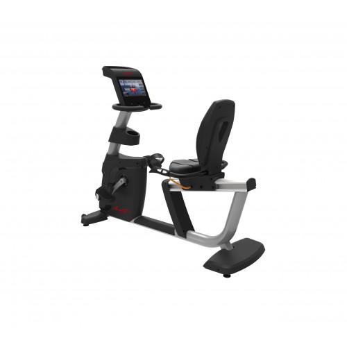 Горизонтальный велотренажер AEROFIT X4-R LCD