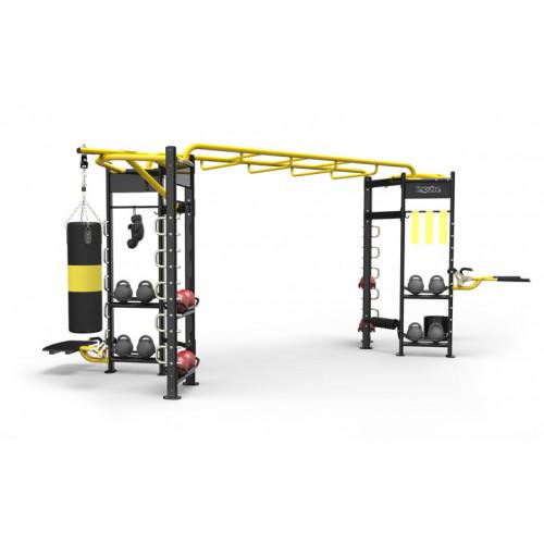 IZ-I shape - комплекс для функциональных тренировок