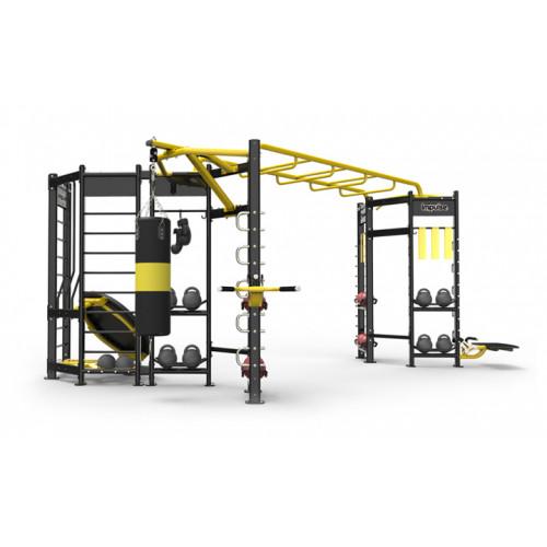 IZ-L shape - комплекс для функциональных тренировок